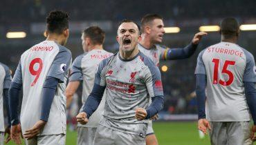 «Ливерпуль» продлил беспроигрышную серию до 15 матчей. Это лучший дебют за всю историю клуба