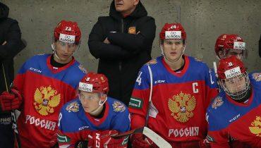 В основной состав сборной России на МЧМ-2019 вошёл 21 игрок