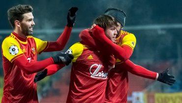 «Арсенал» шокировал Семака четырьмя голами в ворота «Зенита»
