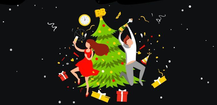 Акция БК «Бинго-Бум»: загадай новогоднее желание и букмекер его исполнит