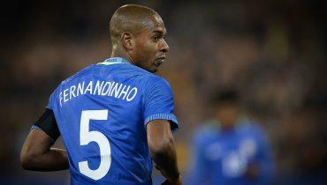 Тите — о Фернандиньо: «Я не осёл, чтобы приглашать в сборную Бразилии плохих футболистов»
