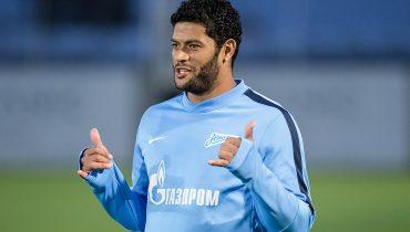 Халк: «Некоторые русские футболисты завидовали мне»