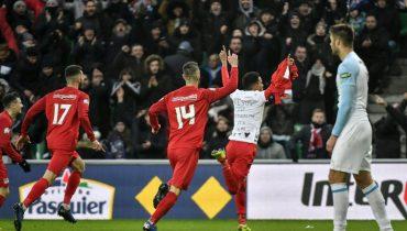 «Марсель» разозлил президента клуба поражением от команды четвёртого дивизиона в Кубке Франции