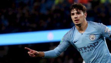«Реал» перекупил у «Манчестер Сити» Диаса за 15 млн евро