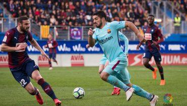 Неоднозначная Испания с кэфом 2,1. Экспресс на европейский футбол 13 января