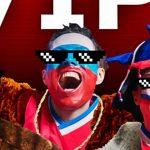 Розыгрыш БК «Олимп»: выиграй VIP-билеты на кубковый матч «Ростов» — «Краснодар»