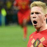 Розыгрыш БК «Бинго-Бум»: 1 000 рублей за прогноз на события в матче Бельгия — Россия
