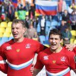 Бонус БК «Лига Ставок»: фрибет до 100 000 за пари на матч Россия — Грузия по регби