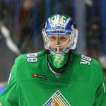 Акция БК «Фонбет»: 2 билета на матч КХЛ за точный тотал шайб по итогам месяца