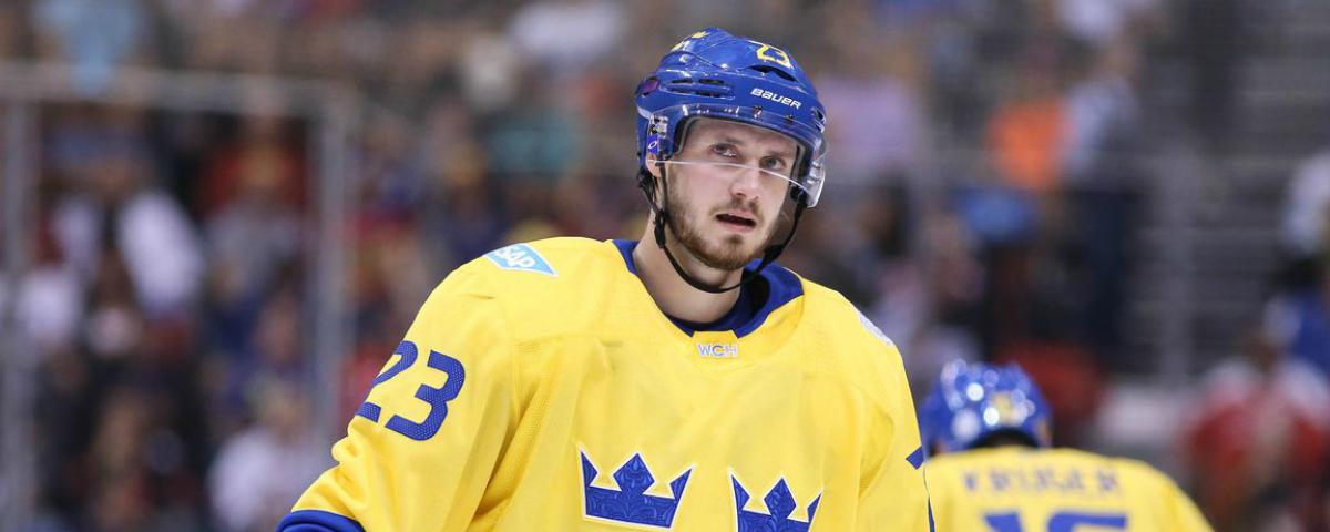 Розыгрыш БК «Балтбет»: фрибеты за прогноз на матч ЧМ по хоккею Швеция — Латвия