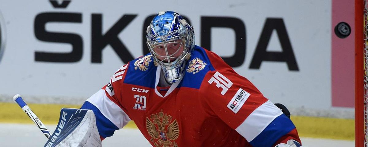 Розыгрыш БК «Балтбет»: фрибеты за прогноз на матч ЧМ по хоккею Россия — Италия