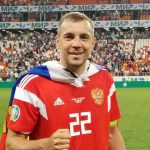 БК «Лига Ставок»: Дзюба не будет лучшим бомбардиром отбора к Евро-2020