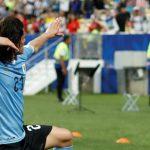 Колумбия и Чили попали друг на друга в плей-офф Кубка Америки