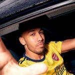 «Арсенал» получит новую выездную форму в ретро-стиле 90-х