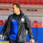 Григорян: «Селюк говорил, что я бабский тренер. Но я выдающийся бабский тренер»
