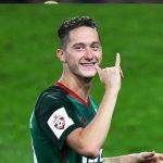 Конкурс БК «Олимп»: 2 000 за прогноз на 2-й тур чемпионата России по футболу