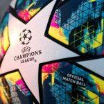 БК «1хСтавка»: мяч ЛЧ за угаданное количество голов в первом туре еврокубка
