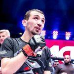 Бонус БК «Париматч»: фрибет до 3 000 рублей за прогнозы на UFC FN 159