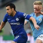 БК «Марафон»: поездка на матч «Манчестер Сити» – «Челси» за комментарий