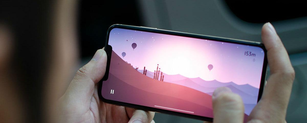 Акция БК «Бинго-Бум»: смартфон iPhone XS и другие призы за ставки в сентябре