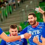 Акция БК «Париматч»: % от призового фонда 300 000 рублей за волейбольные ставки