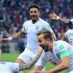 Конкурс БК «Бетсити»: фрибет 500 рублей за прогноз на матч Англия — Черногория