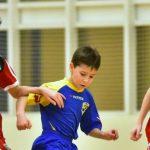 В Госдуме предложили изменить схему отчислений букмекеров в пользу детского спорта