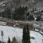 КХЛ хочет провести зимнюю классику в казахстанских горах