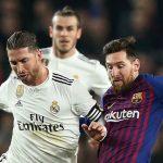 «Реалу» и «Барсе» дали трое суток на договорённость о дате «эль-классико»