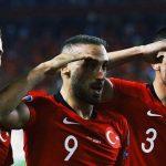 Министр спорта Франции: «Прошу УЕФА наказать сборную Турции»