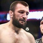 Брат Хабиба начал карьеру в UFC с нокаута в первом раунде