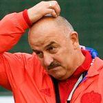Черчесов: «Наши шансы против Бельгии? Надо правильно оценить возможности»