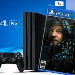 Розыгрыш БК «Марафон»: PlayStation 4 Pro и новые игры за коммент в Инстаграме
