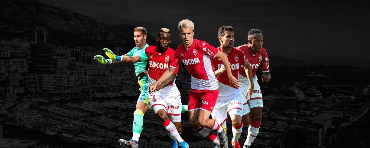 Акция БК «Бетсити»: поездка на матч ФК «Монако» и другие призы и подарки