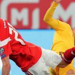 Британская пресса сообщила, что у России могут отобрать матчи Евро-2020