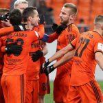 Футболисты «Урала» завоевали первый трофей в сезоне, выиграв турнир на Кипре