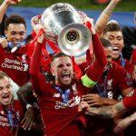 Розыгрыш БК «Фонбет»: фрибет 500 рублей за прогноз на победителя Лиги чемпионов